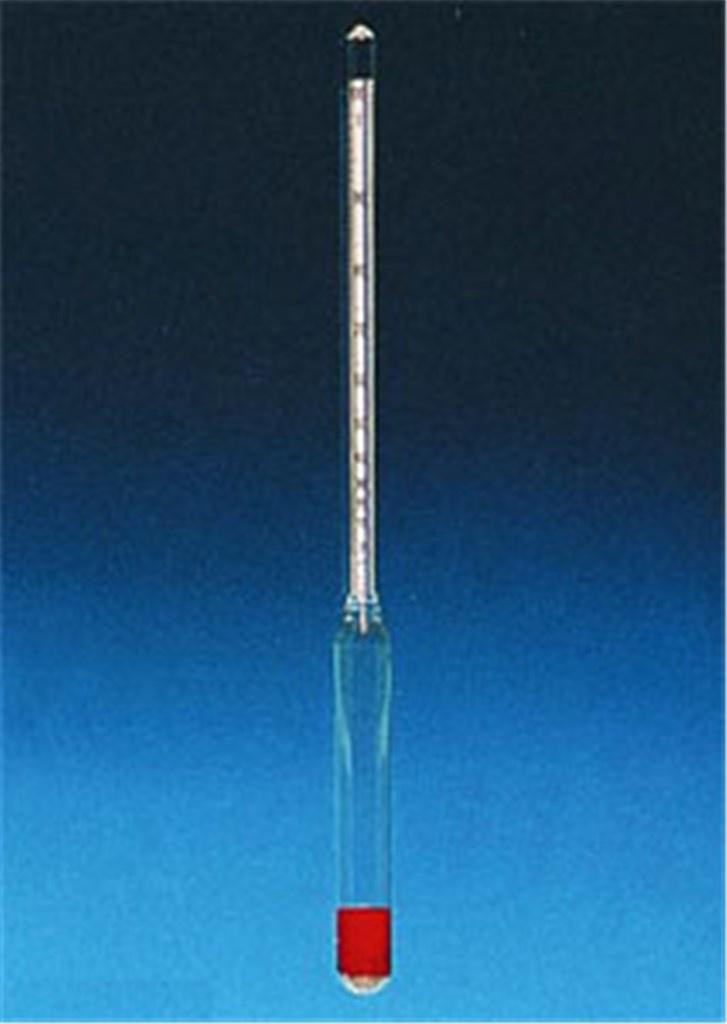 Alkoholmeter utan termometer, 0 100%   Buch & Holm AS