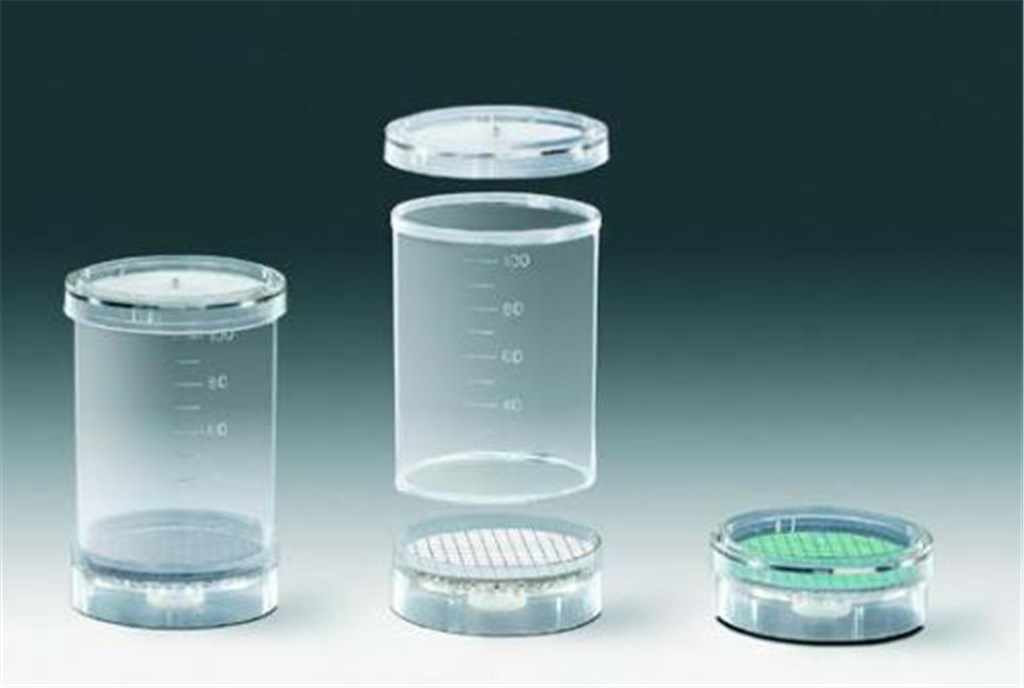 BioSart®100 monitors,sterile,100 ml, Ø47mm, 0,45µm