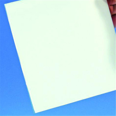POLYGRAM sheets SIL G/UV254 size: 5 x 20 cm