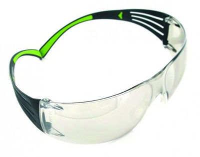 Protection spectacle SecureFit 400 AS/AF, clear