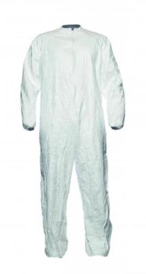 Coverall Tyvek® IsoClean® with hood, size L