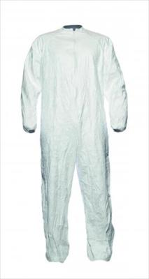 Coverall Tyvek® IsoClean® with collar size XXXL